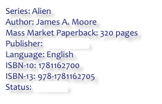 Series: Alien